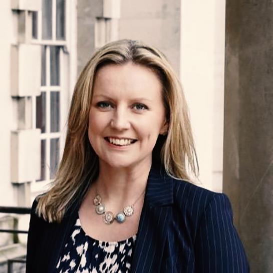 Councillor Rebecca Charlwood