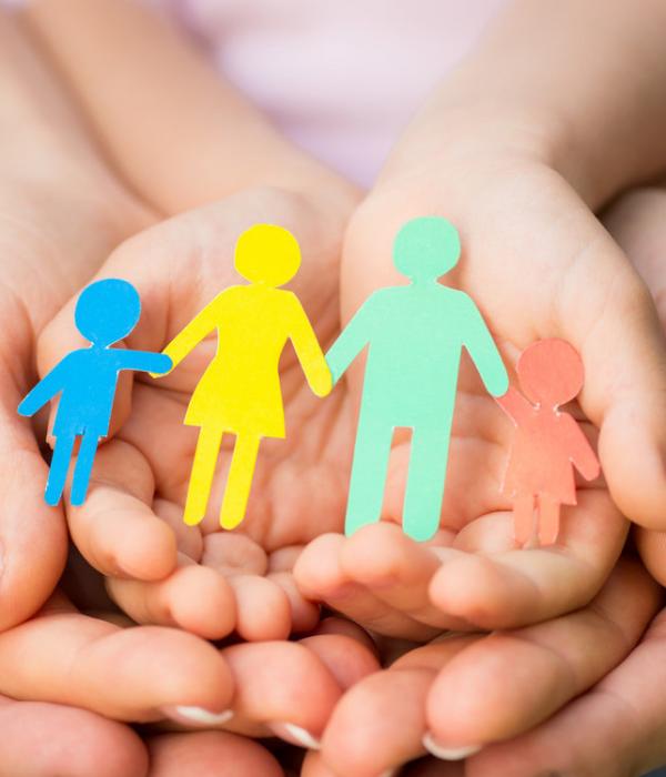 Children and Family Bereavement Service Leeds