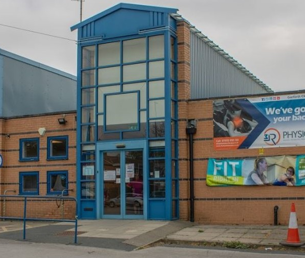 Garforth Leisure Centre