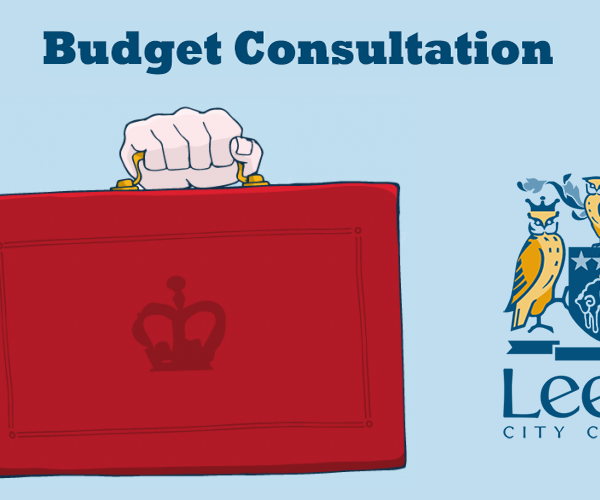 Leeds City Council's initial budget plans for 2020-21